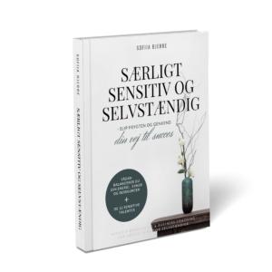 Særlig Sensitiv & Selvstændig E-bog