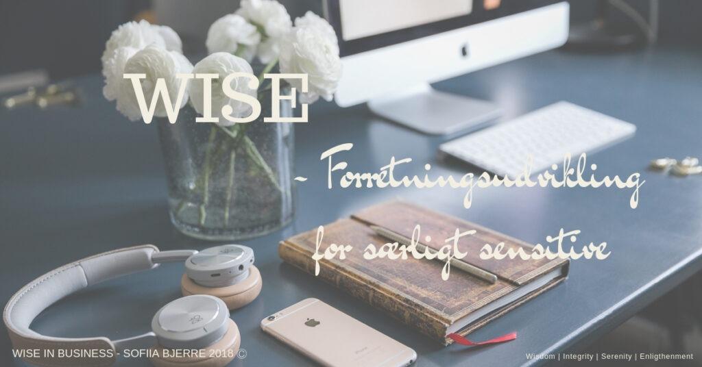 WISE - Sofiia Bjerre